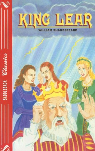 King Lear Free PDF ebook