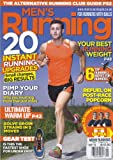 Men's Running (September 2013)