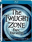 The Twilight Zone: Fan Favorites [Blu-ray]