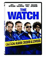 The Watch by 20th Century Fox