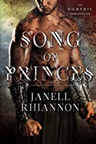 Song Of Princes (homeric Chronicles Book 1)
