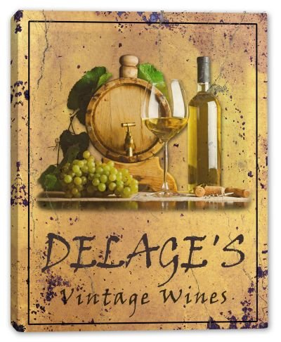 delages-family-name-vintage-wines-canvas-print-24-x-30