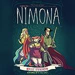 Nimona | Noelle Stevenson