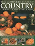 The Complete Book of Country Cooking,...