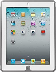 OtterBox Defender Series Case with Screen Protector and Stand for the New iPad (4th Generation), iPad 2 and 3 - Grey Crevasse