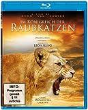 Im Königreich der Raubkatzen - Cats of Prey (Blu-ray)