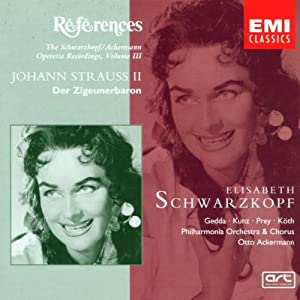 V3 Schwarzkopf/Ackermann Opere