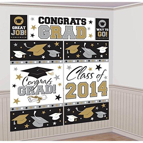 2014 Graduation Scene Setter Kit - 1