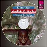 Reise Know-How Kauderwelsch AusspracheTrainer Mandinka für Gambia (Audio-CD): Kauderwelsch-CD