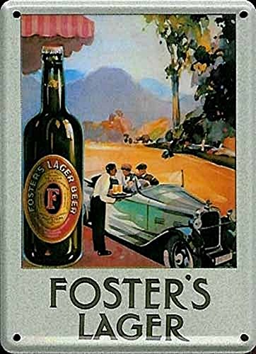 fosters-auto-small-nostalgic-vintage-metal-tin-pub-sign-by-pub-world-memorabilia