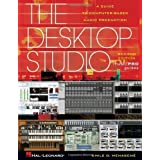 The Desktop Studio (Music Pro Guide Books), Revised Edition by Menasche, Emile 2nd (second) Edition [Paperback...
