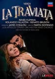 RENEE FLEMING - LA TRAVIATA - DVD
