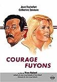 echange, troc Courage fuyons