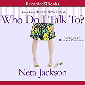 Who Do I Talk To? Audiobook