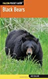 Black Bears (Falcon Pocket Guides)