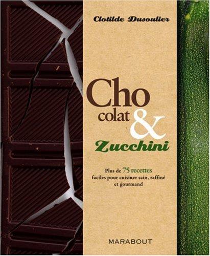 Chocolat-Zucchini