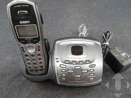 Uniden 5 8ghz Cordless Phone Uniden Tru9480 5 8ghz Cordless