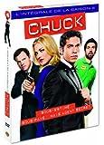 Chuck - L'intégrale de la saison 4
