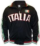 Italia Track Jacket, Italian World Cup Soccer Track Jacket