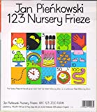 Nursery Wall Frieze by Jan Pienkowski