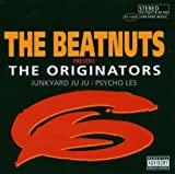 echange, troc The Beatnuts - The Originators : Junkyard Ju Ju - Psycho Les