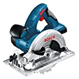 BOSCH GKS 18 V-LIN 18V Cordless Circular Saw (Bare Unit)