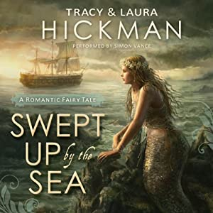 Swept Up by the Sea Audiobook