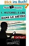 Histoires � lire dans le m�tro - extr...
