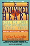 The Wounded Heart: Hope for Adult Victims of Childhood Sexual Abuse (0891092897) by Allender, Dan B.