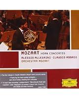 Concertos Pour Cor