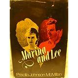 Marina and Leeby Priscilla Johnson...
