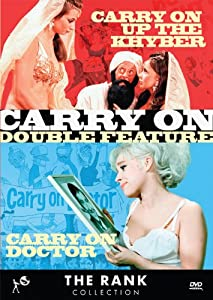 Carry On: Volume Two: Carry on Up Khyber / Carry [Import]