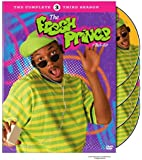 The Fresh Prince of Bel Air: The Complete Third Season [Import]