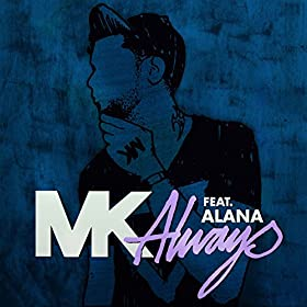 Always (feat. Alana) [Route 94 Extended]