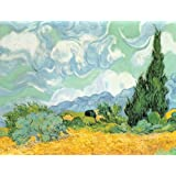 Van Gogh Countryside Portfolio Notes
