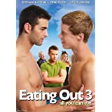 "EATING OUT 3 - all you can eat! (OmU)von ""Rebekah Kochan"""