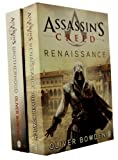 Oliver Bowden Oliver Bowden Assassin's Creed 2 Books Collection Set RRP £13.98 (Renaissance, Brotherhood)