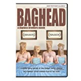 Baghead ~ Ross Partridge
