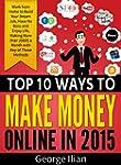 Top 10 Ways to Make Money Online in 2...