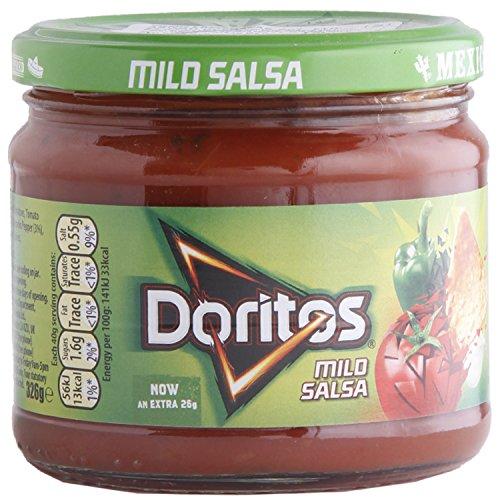 Doritos Dip Sauce - Mild Salsa 300g