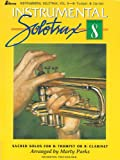 Instrumental Solotrax - Volume 8: Sacred Solos for Bb Trumpet & Clarinet (0834198533) by Linn, Joseph