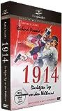 1914 - Die letzten Tage vor dem Weltbrand (1. Weltkrieg) - Filmjuwelen