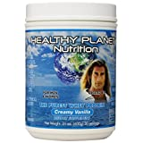Healthy Planet Nutrition Whey Protein, Vanilla, 21 Ounce