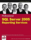 img - for Professional SQL Server 2005 Reporting Services book / textbook / text book