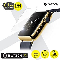 Joyroom 2.5D 9H 0.1mm Ultrathin Tempered Glass for Apple Watch 42mm