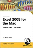 Excel 2008 For MAC Essential Training