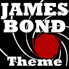 007 theme mp3: