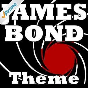 James Bond - Movie Theme Song Soundtrack - 007 - John Barry & Monty Norman Tribute