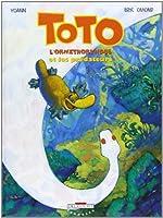 Toto l'ornithorynque, Tome 3 : Toto l'ornithorynque et les prédateurs