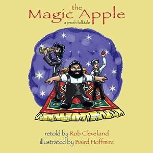 The Magic Apple Audiobook